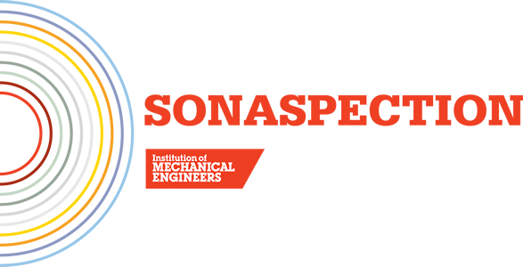Sonaspection & the Institution of Mechanical Engineers